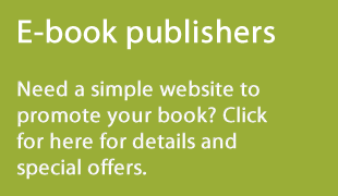 Websites for ebooks